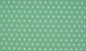 mint groen (fel) wit middel ster