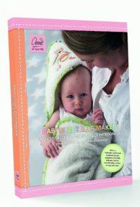 Baby uitzet zelf maken! (patronen boek deel 1)