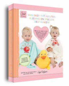 Van Baby tot Kleuter! (patronen boek deel 2)