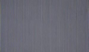 donker blauw wit streepje