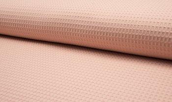 poeder roze (salmon) wafel