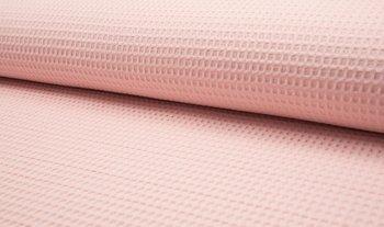 poeder roze (licht) wafel