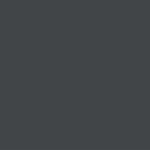 donker grijs uni katoen