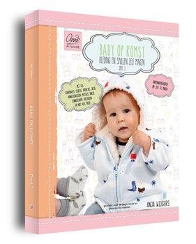 Baby op komst!  (patronen boek deel 3)
