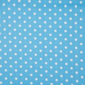 licht blauw wit nop