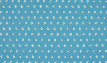 licht blauw wit middel ster (op=op)