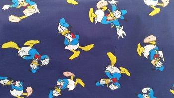 donker blauw donald duck (op=op)