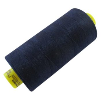 sewing thread dark blue