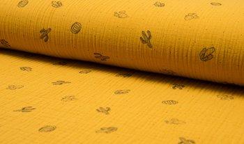 geel oker kaktus hydrofiel