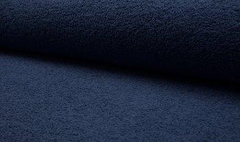 jeans blauw badstof dubbelgelust