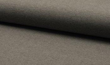 grijs melee uni - tricot