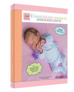 Ieniminie baby!  (patronen boek deel 4)