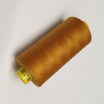 sewing thread ocher