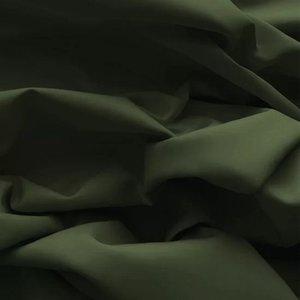 army groen poplin