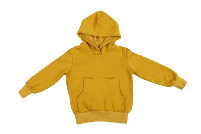hoodie sweater patroon maat 68 tm 98