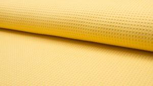 wafelkatoen geel