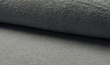 badstof licht grijs