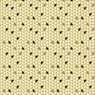 triangel vakje poppy