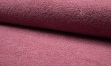 badstof oud roze